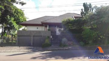 Ponta Grossa Jardim Carvalho Imovel Locacao R$ 18.000,00 3 Dormitorios 4 Vagas Area do terreno 2000.00m2 Area construida 725.59m2