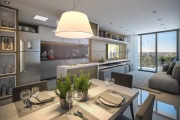 Comprar Apartamento / Padrão em Ponta Grossa R$ 425.000,00 - Foto 2
