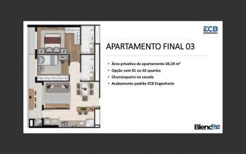 Comprar Apartamento / Padrão em Ponta Grossa R$ 359.245,78 - Foto 3