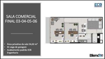 Comprar Comercial / Sala Condomínio em Ponta Grossa R$ 332.288,06 - Foto 2