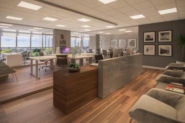 Alugar Comercial / Sala Condomínio em Ponta Grossa. apenas R$ 353.007,74