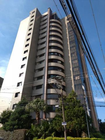 Alugar Apartamento / Padrão em Ponta Grossa. apenas R$ 950.000,00