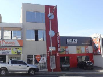 Ponta Grossa Centro Comercial Locacao R$ 1.500,00 Area construida 102.18m2