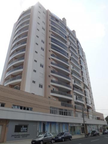 Apartamento / Duplex em Ponta Grossa , Comprar por R$750.000,00