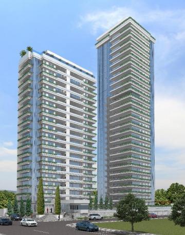 Ponta Grossa Estrela Apartamento Venda R$2.063.800,00 4 Dormitorios 4 Vagas Area construida 512.34m2