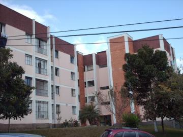Alugar Apartamento / Padrão em Ponta Grossa. apenas R$ 580,00