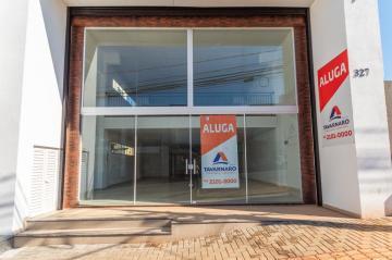 Ponta Grossa Centro Comercial Locacao R$ 8.500,00 Area construida 258.13m2