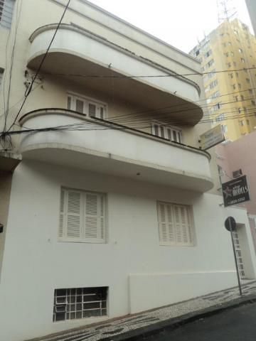 Ponta Grossa Centro Comercial Locacao R$ 1.400,00 Area construida 138.07m2