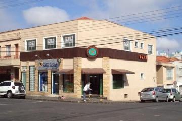 Ponta Grossa Centro Comercial Locacao R$ 1.500,00 Area construida 44.52m2