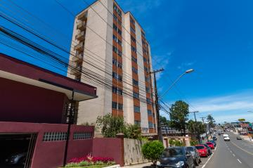 Ponta Grossa Nova Russia Apartamento Locacao R$ 900,00 Condominio R$400,00 3 Dormitorios 1 Vaga
