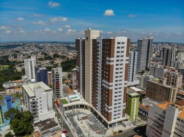 Alugar Apartamento / Padrão em Ponta Grossa. apenas R$ 1.800,00