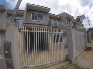 Alugar Casa / Sobrado em Ponta Grossa. apenas R$ 1.300,00