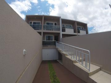 Ponta Grossa Contorno Casa Locacao R$ 1.000,00 2 Dormitorios 2 Vagas Area do terreno 315.60m2 Area construida 73.55m2