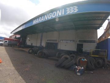 Comercial / Barracão em Ponta Grossa