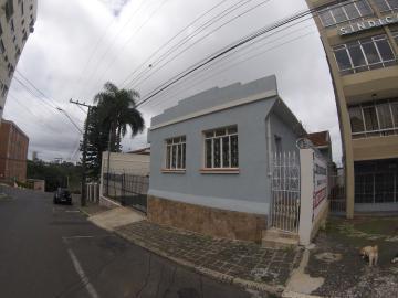 Comercial / Casa em Ponta Grossa Alugar por R$1.800,00