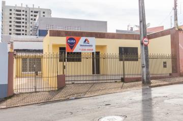 Casa / Comercial em Ponta Grossa Alugar por R$1.800,00