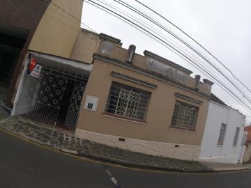 Ponta Grossa Centro Casa Locacao R$ 1.000,00 3 Dormitorios 1 Vaga Area do terreno 145.00m2 Area construida 103.98m2