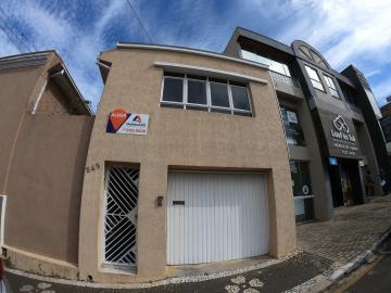 Comercial / Casa em Ponta Grossa Alugar por R$1.000,00