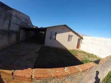 Alugar Casa / Padrão em Ponta Grossa. apenas R$ 600,00
