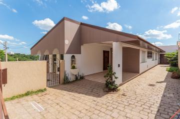 Comercial / Casa em Ponta Grossa Alugar por R$2.800,00