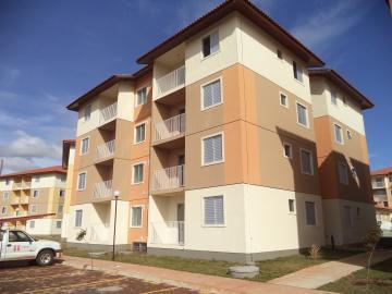 Apartamento / Padrão em Ponta Grossa Alugar por R$570,00
