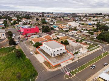 Ponta Grossa Boa Vista Comercial Locacao R$ 6.500,00  Area do terreno 600.00m2 Area construida 320.83m2