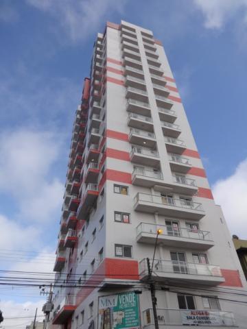 Apartamento / Padrão em Ponta Grossa Alugar por R$730,00