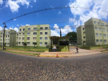 Apartamento / Padrão em Ponta Grossa Alugar por R$520,00