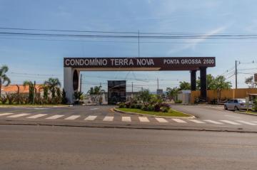 Alugar Casa / Condomínio em Ponta Grossa. apenas R$ 480,69