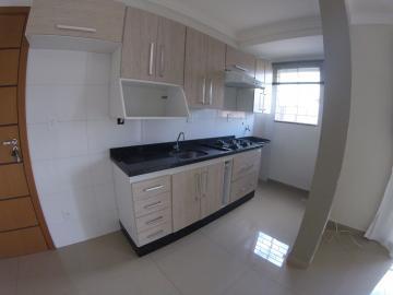 Apartamento / Padrão em Ponta Grossa Alugar por R$850,00