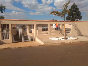 Ponta Grossa Oficinas Casa Locacao R$ 950,00 2 Dormitorios 1 Vaga Area do terreno 495.00m2 Area construida 120.00m2