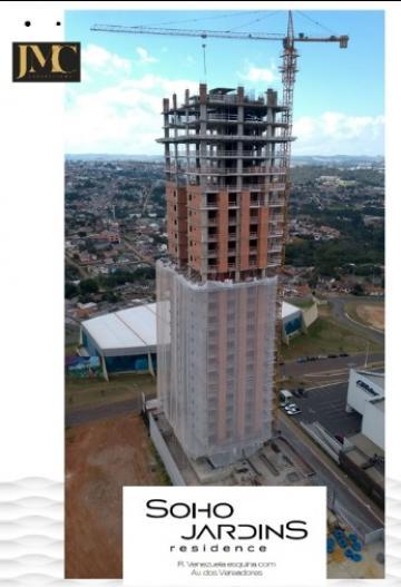 Apartamento / Padrão em Ponta Grossa , Comprar por R$823.000,00