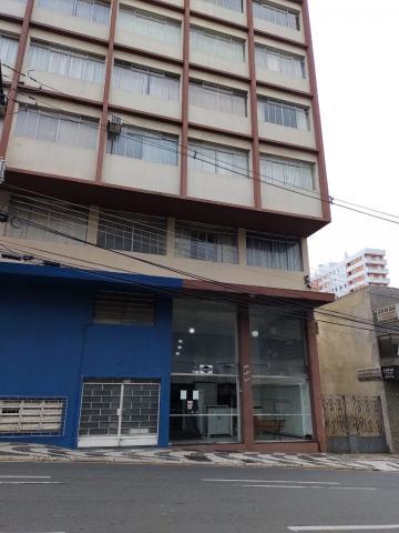 Comercial / Conjunto Condomínio em Ponta Grossa Alugar por R$550,00