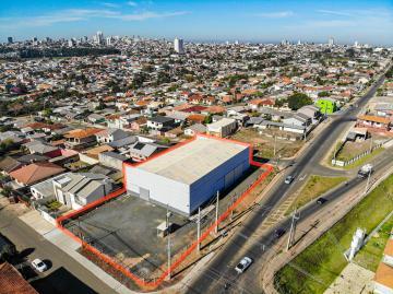 Comercial / Barracão em Ponta Grossa Alugar por R$11.900,00
