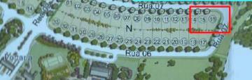 Terreno / Condomínio em Ponta Grossa , Comprar por R$160.000,00