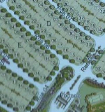 Terreno / Condomínio em Ponta Grossa , Comprar por R$200.000,00