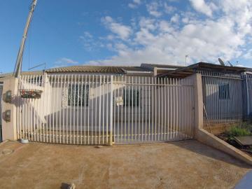 Casa / Padrão em Ponta Grossa Alugar por R$500,00