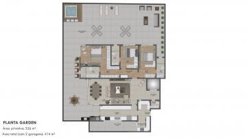 Alugar Apartamento / Padrão em Ponta Grossa. apenas R$ 1.149.000,00