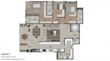 Alugar Apartamento / Padrão em Ponta Grossa. apenas R$ 892.000,00