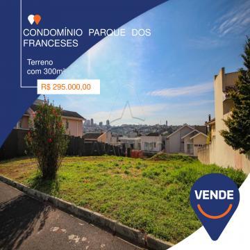 Terreno / Condomínio em Ponta Grossa , Comprar por R$295.000,00