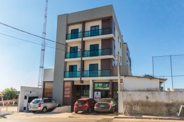 Alugar Apartamento / Padrão em Ponta Grossa. apenas R$ 1.680,00