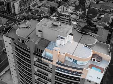 Ponta Grossa Centro Apartamento Venda R$1.690.000,00 Condominio R$600,00 3 Dormitorios 2 Vagas Area construida 330.51m2