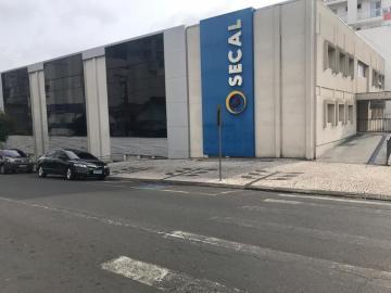 Ponta Grossa Centro Comercial Locacao R$ 35.000,00 Area construida 2600.00m2