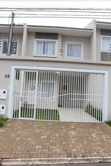 Casa / Sobrado em Ponta Grossa