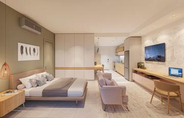 Alugar Apartamento / Studio em Florianópolis. apenas R$ 424.385,34
