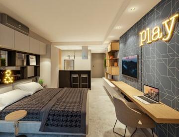 Alugar Apartamento / Studio em Florianópolis. apenas R$ 408.091,37