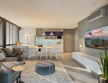 Alugar Apartamento / Padrão em Florianópolis. apenas R$ 918.478,76