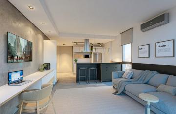 Alugar Apartamento / Studio em Florianópolis. apenas R$ 516.197,74
