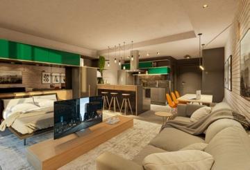 Alugar Apartamento / Studio em Florianópolis. apenas R$ 525.807,08