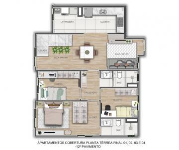 Apartamento / Cobertura em Ponta Grossa , Comprar por R$828.325,60